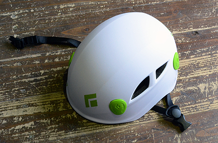 ブラックダイヤモンド ハーフドーム ヘルメット